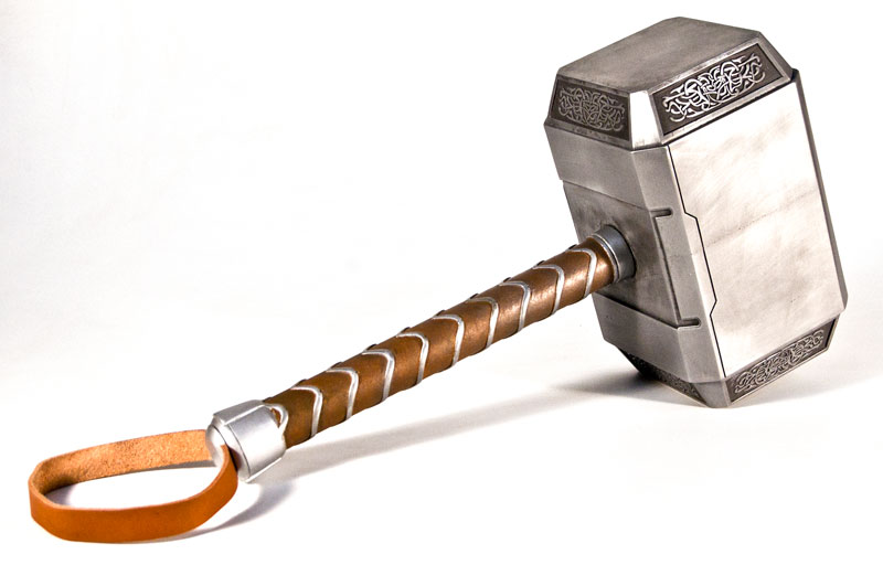 avengers thor hammer related - photo #47
